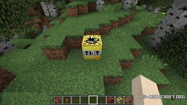 Скачать Майнкрафт с модами - клиенты Minecraft с модами