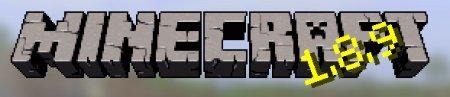 Скачать Minecraft 1.8.9