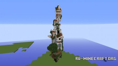 ������� Areni Tower ��� Minecraft