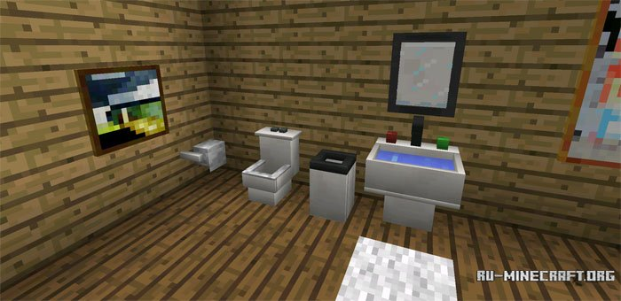 how to build a dog bed in minecraft pe