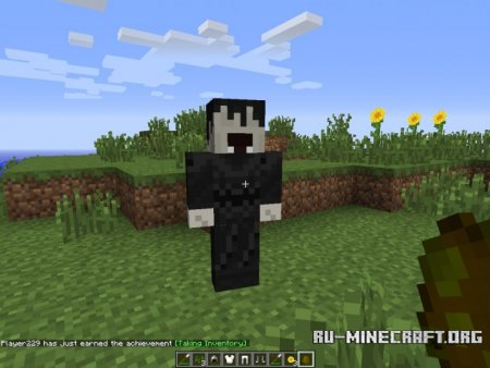 ������� Wheel Of Time ��� Minecraft 1.7.10
