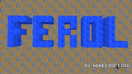 Скачать Ferol для Minecraft 1.8.8