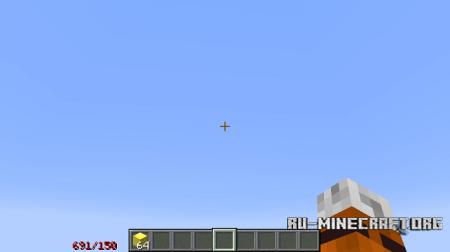 Скачать Weight Limit для Minecraft 1.8.8