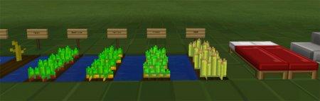 Скачать Smoothcraft [16x16] для Minecraft PE 0.13.1