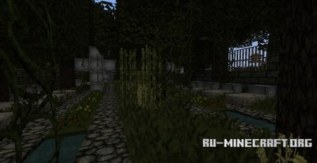������� CrEaTiVe_ONE�s Medieval [64x] ��� Minecraft 1.8.9