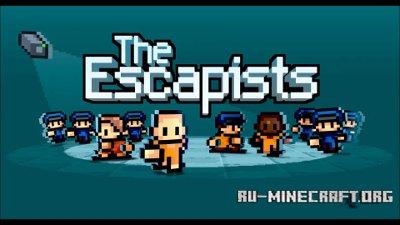 Скачать TheEscapists для Minecraft 1.7.10