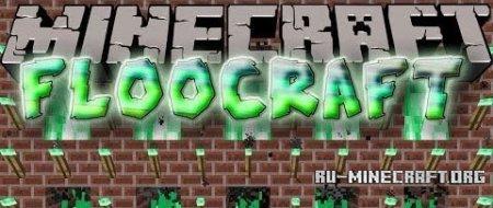 Скачать Floocraft  для Minecraft 1.7.2