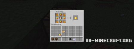 Скачать FireBalls For Players для Minecraft 1.7.10