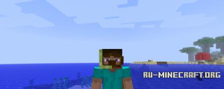 Скачать Aquatic Abyss  для Minecraft 1.7.2