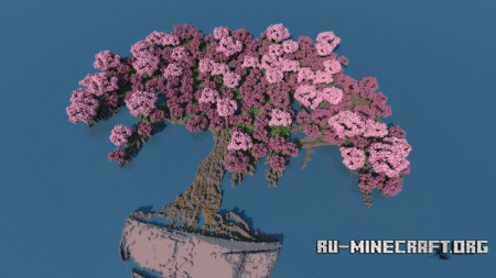 Скачать Isle of Bonsai для Minecraft