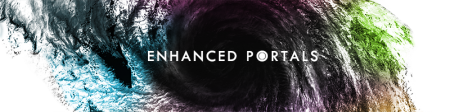 Скачать Enhanced Portals для Minecraft 1.7.10