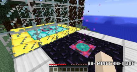 Скачать Energy Tools 1.0.3 для Minecraft 1.8