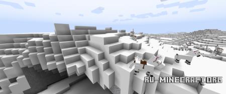Скачать UnicornMod для Minecraft 1.8