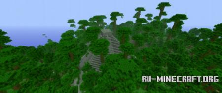Скачать Mazes для Minecraft 1.7.2