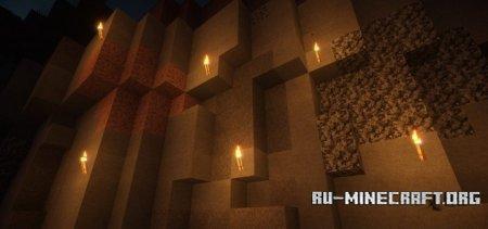 Скачать AgirCraft [64x] для Minecraft 1.8.8