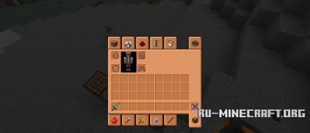 ������� The Spooky Pack [16x] ��� Minecraft 1.8.8