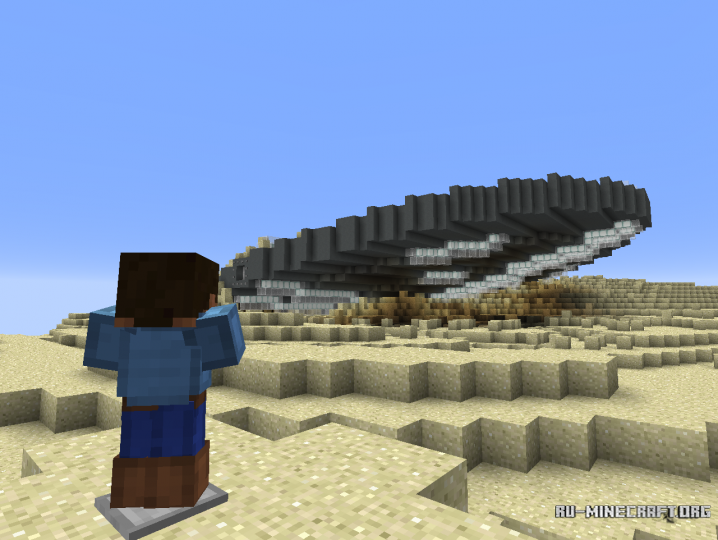 Minecraft flan's mod future craft pack 1. 5. 1 with download link.