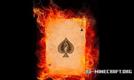 Скачать ACE для Minecraft 1.8.9