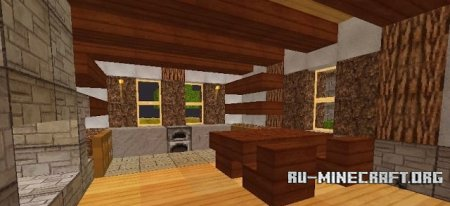 Скачать Throtic Craft Realistic [64x] для Minecraft 1.7.10