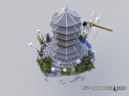 Скачать Ancient Dream для Minecraft