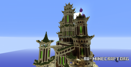 ������� The Mythical Library ��� Minecraft