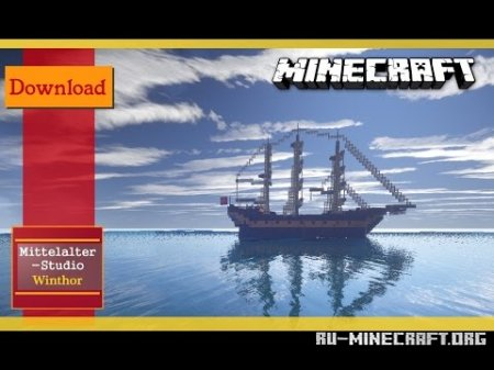Скачать Lydia Cpt. Horatio Hornblower для Minecraft