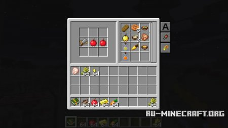������� Cooking for Blockheads ��� Minecraft 1.9