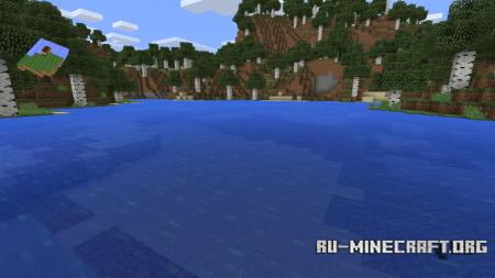 Скачать 3D Minimap для Minecraft PE 0.14.0