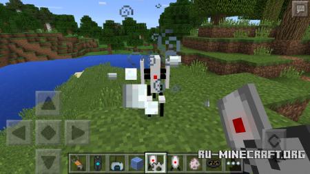 Скачать Portal 2 для Minecraft PE 0.13.1