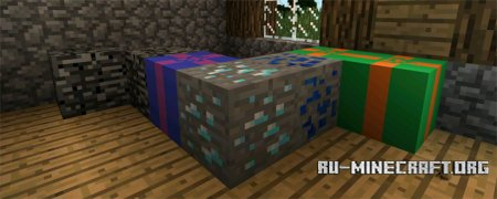 ������� Christmas Gifts ��� Minecraft PE 0.13.0