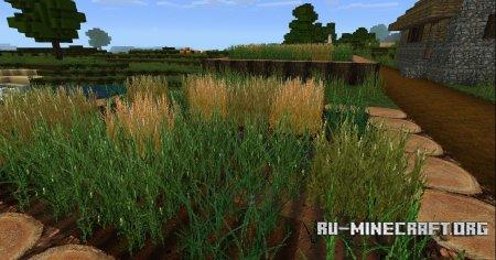 Скачать Medieval Realism [128×128] для Minecraft PE 0.14.0