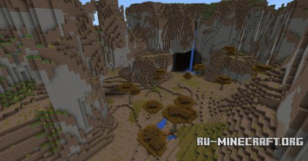 Скачать Pixel Perfection для Minecraft PE 0.14.0