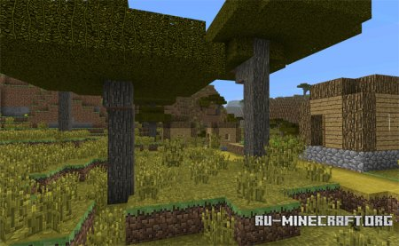 Скачать Traditional Beauty для Minecraft PE 0.13.1