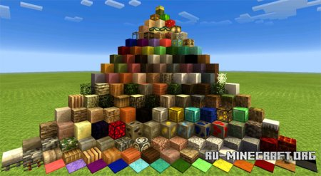 Скачать The Legend of Zelda Texture Pack  для Minecraft PE 0.13.1