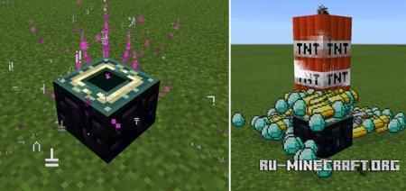 Скачать Pandora's Box для Minecraft PE 0.14.1