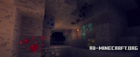Скачать Modern Minimalist [16x]для Minecraft 1.8