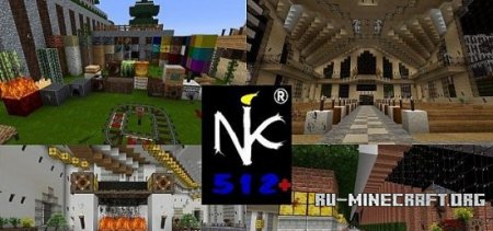 Скачать KoP Photo Realism [128x] для Minecraft 1.8