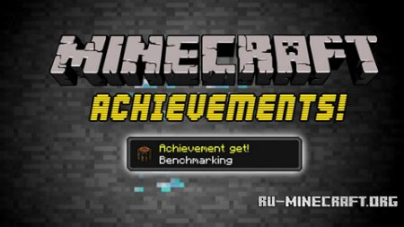 Скачать Better Achievements для Minecraft 1.8.9