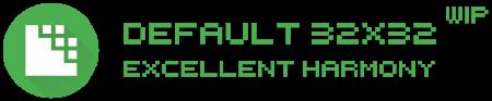 Скачать Default [32x] для Minecraft 1.9