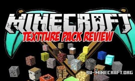 Скачать Argon 32x [32х] для Minecraft 1.8