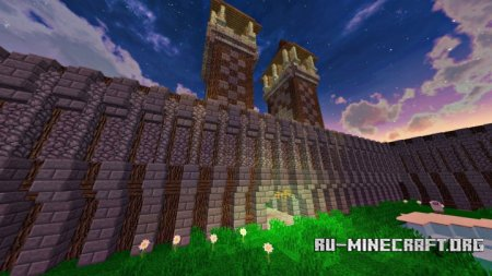 ������� The Secret from Eric ��� Minecraft
