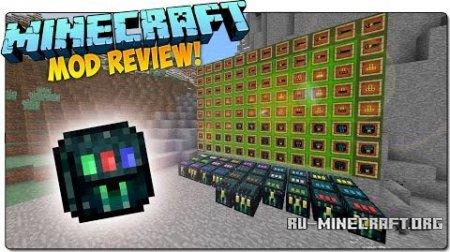 Скачать Enderthing для Minecraft 1.9.4