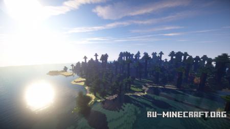 Скачать Sorogon's [16x] для Minecraft 1.9