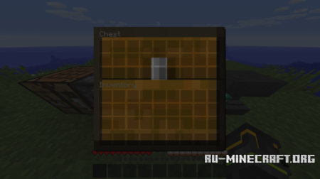 ������� Better GUI [16x] ��� Minecraft 1.9