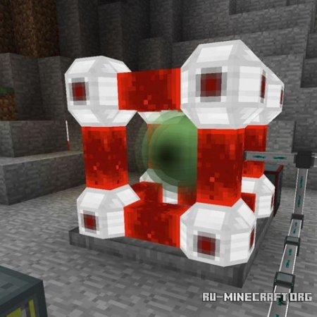 Скачать Ender-Rift для Minecraft 1.9