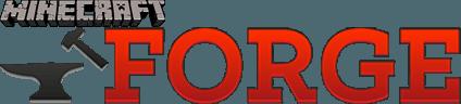 Скачать Minecraft Forge для Minecraft 1.10