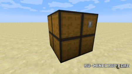 Скачать Colossal Chests для Minecraft 1.9.4