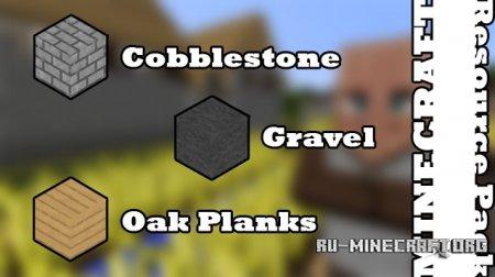 Скачать Bic Resource [16x] для Minecraft 1.9