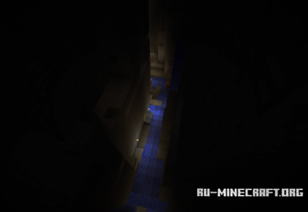 Скачать Shrouded In Darkness II: Return of the Night для Minecraft