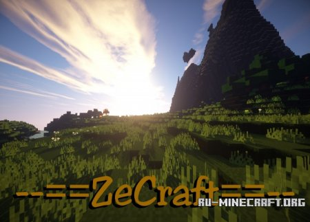 Скачать Oerlis Realistic [16x] для Minecraft 1.9